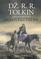 Beren i Lutijena - Dž.R.R. Tolkin