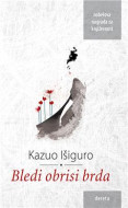 Bledi obrisi brda - Kazuo Išiguro