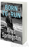Born to Run - Brus Springstin