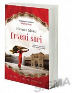 CRVENI SARI - Havijer Moro