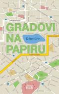 Gradovi na papiru - Džon Grin
