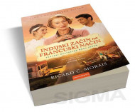 Indijski začin na francuski način - Ričard Č. Morais