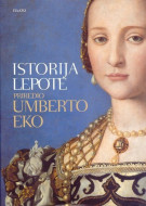 Istorija lepote - Umberto Eko