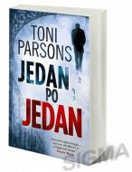 Jedan po jedan - Toni Parsons