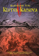 Kletva Kainova II - Aleksandar Tešić