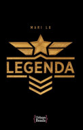 Legenda - Mari Lu
