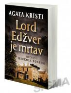 Lord Edžver je mrtav - Agata Kristi