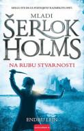 Mladi Šerlok Holms: Na rubu stvarnosti - Endru Lejn