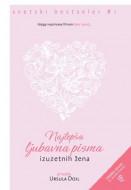 Najlepša ljubavna pisma izuzetnih žena - Ursula Dojl