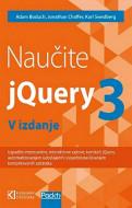 Naučite jQuery 3 - Adam Boduch, Jonathan Chaffer, Karl Swedberg