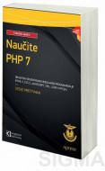 Naučite PHP 7 - Steve Prettyman