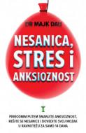 Nesanica, stres i anksioznost - dr Majk Dau