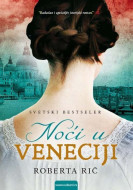 Noći u Veneciji - Roberta Rič