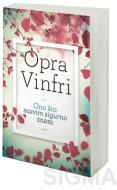 Ono što sasvim sigurno znam - Opra Vinfri