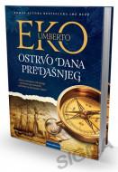 Ostrvo dana pređašnjeg - Umberto Eko
