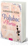 Poljubac iz Pariza - Aleksandra Poter