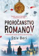 Proročanstvo Romanov - Stiv Beri