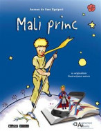 Proširena stvarnost: Mali Princ - Antoan de Sent Egziperi