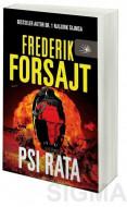 Psi rata - Frederik Forsajt