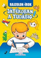 RAJZOLOK - IROK - JÁTÉKOSAN A TUDÁSIG - Jasna Ignjatović