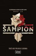Šampion - Mari Lu