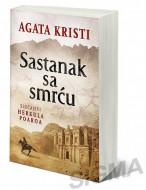 Sastanak sa smrću - Agata Kristi
