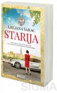 Starija - Ljiljana Šarac