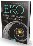 Tajanstveni plamen kraljice Loane - Umberto Eko