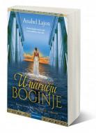 U naručju boginje - Anabel Lajon