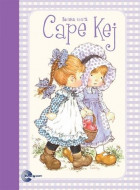Velika knjiga Sare Kej