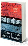 Vil Grejson, Vil Grejson - Džon Grin, Dejvid Levitan