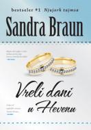 Vreli dani u Hevenu - Sandra Braun
