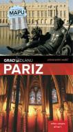 Grad na dlanu - Pariz
