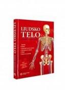 Ljudsko telo - knjiga slagalica