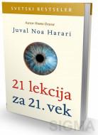 21 lekcija za 21. vek - Juval Noa Harari