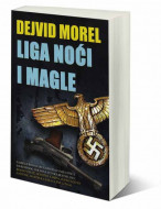Liga noći i magle - Dejvid Morel