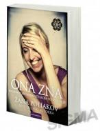Ona zna - knjiga o zbunjenosti koja to više nije - Žana Poliakov