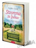 Stvorena za ljubav - Saira Šah