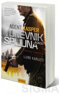 Dnevnik jednog špijuna - Luiđi Karleti
