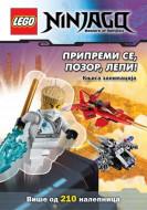 LEGO® NINJAGO® - Pripremi se, pozor, lepi!