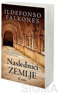 Naslednici zemlje - II tom - Ildefonso Falkones