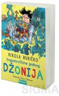 Dogodovštine jednog Džonija - Nikola Đuričko