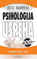 PSIHOLOGIJA USPEHA - Prevaziđite brige i stres- Dejl Karnegi