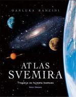 Atlas svemira - Đanluka Rancini
