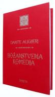 Božanstvena komedija - Dante Aligijeri