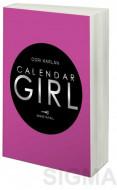 Calendar girl: MartApril - Odri Karlan