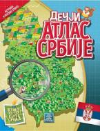 Dečji atlas Srbije