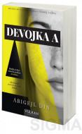 Devojka A - Abigejl Din