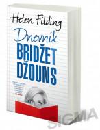Dnevnik Bridžet Džouns - Helen Filding
