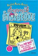Dnevnik štreberke 5 ‒ Priče ne baš tako pametne gospođice Sveznalice - Rejčel Rene Rasel